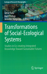 Transformations of Social-Ecological Systems Studies in Co-creating Integrated Knowledge Toward Sustainable Futures
