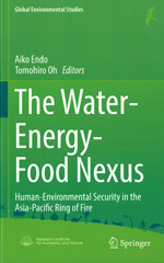 The Water-Energy-Food Nexus Human-Environmental Security in the Asia-Pacific Ring of Fire