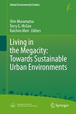 Living in the Megacity: Towards Sustainable Urban Environments